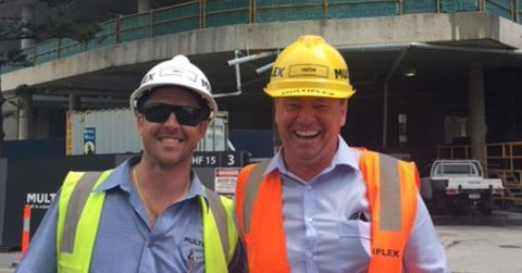 Construction People - Recruitment South East Queensland