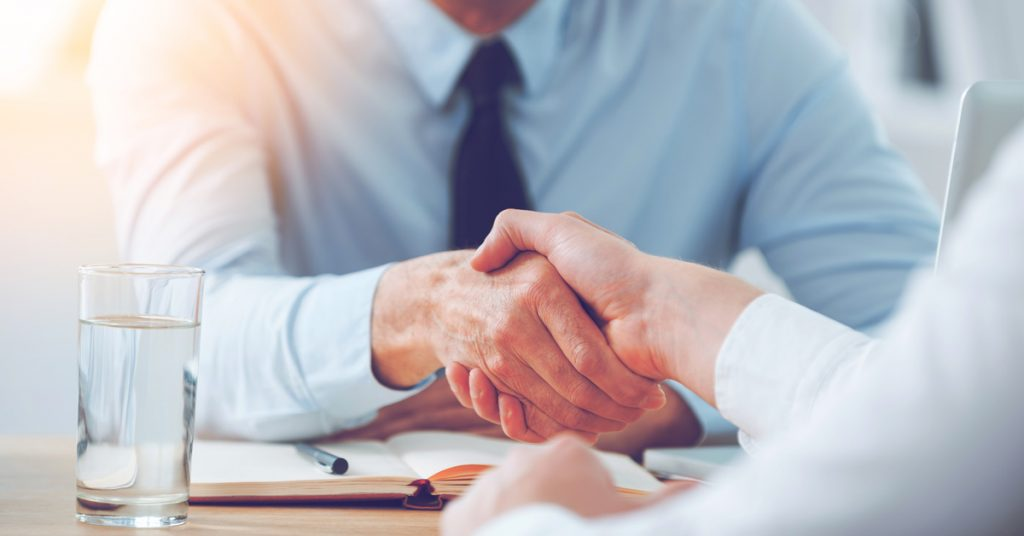 Construction People - negotiating salary for a job offer or pay rise