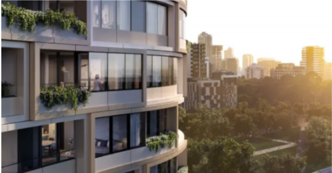 build-to-rent adoption Australia