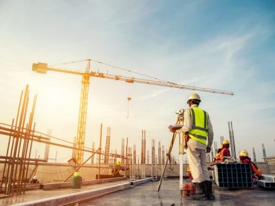 Employment demands we expect to see in the construction and consultancy industries in the second half of 2018.