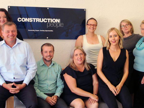 Construction People-10-years-Recruitment Agency Brisbane, Gold Coast, Sydney