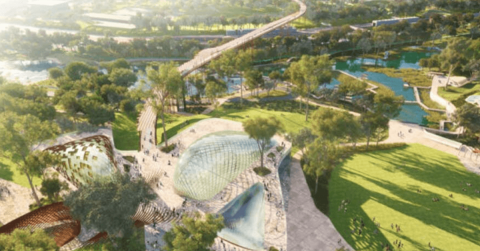victoria-park-golf-course-development-masterplan-unveiled-construction-brisbane