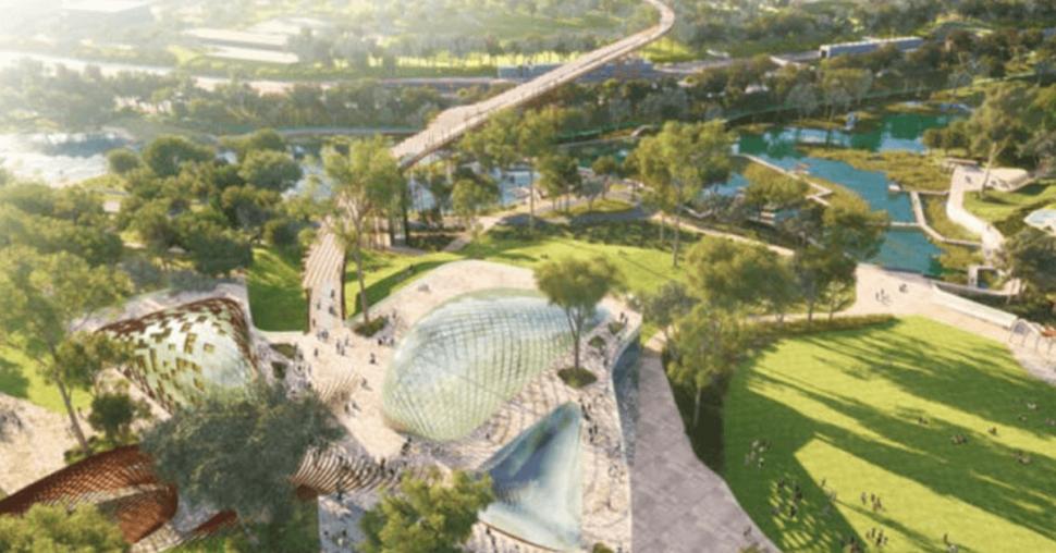 victoria-park-golf-course-development-masterplan-unveiled-construction-brisbane