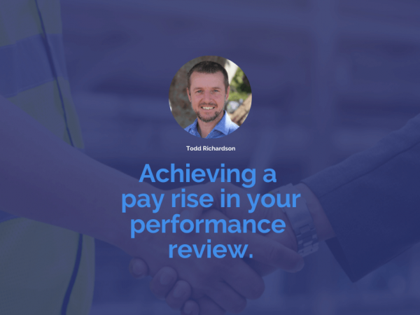 achieving-pay-rise-in-performance-review-construction-recruitment-agency