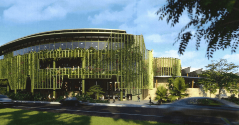 Cairns Convention Centre Upgrade | Construction People