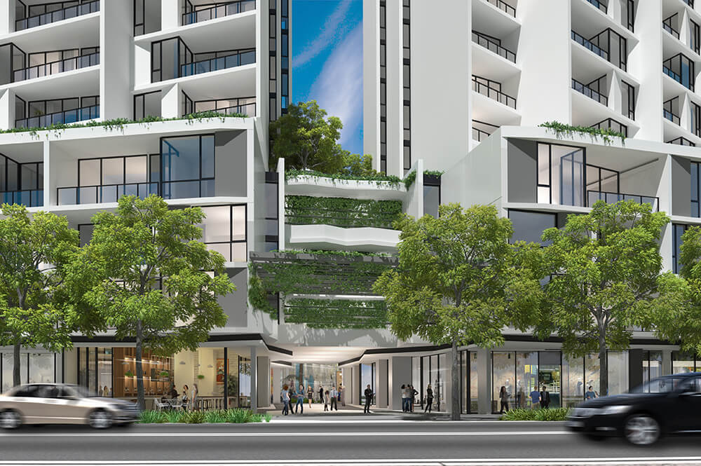 Construction on Brisbane's first Build-to-Rent projects will begin mid-2021