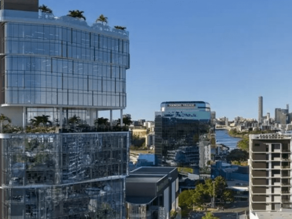 new-Toowong-mixed-use-precinct-The-Aviary-given-the-green-light